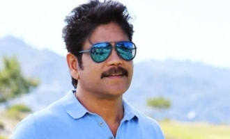 I will never forget these dates in my life: Nagarjuna