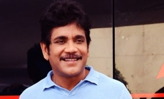 Shocked distributors approach Nagarjuna with a demand