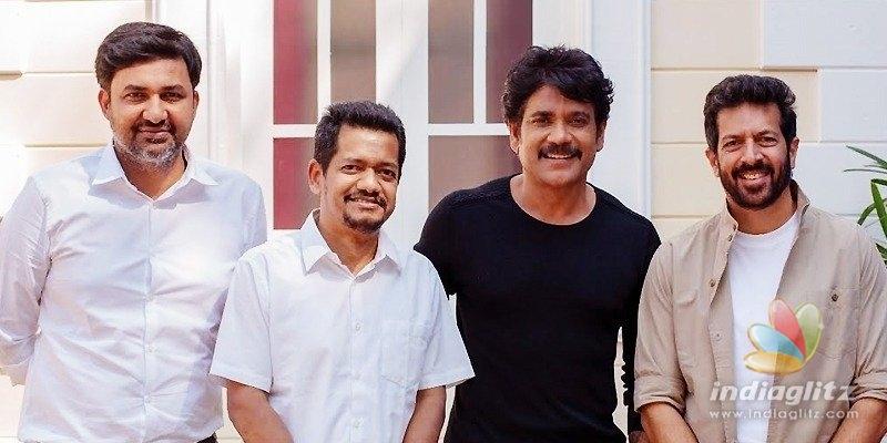 Nag to present sports drama 83 in Telugu