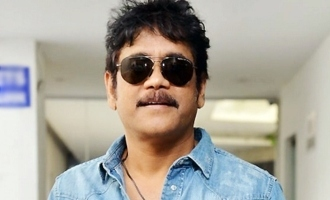 Nag to present sports drama '83' in Telugu