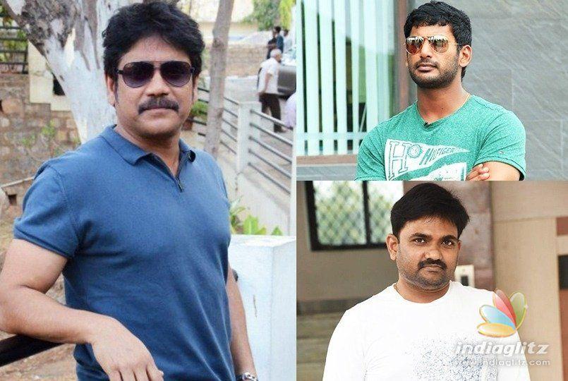 Nag, Maruthi, Vishal postpone releases