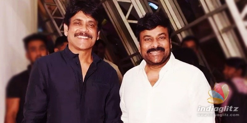 Even senior stars like Chiranjeevi, Nag decide against starting shoots!