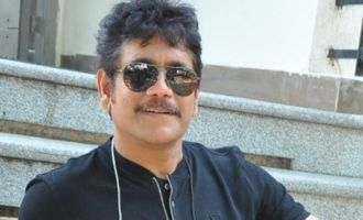 Nagarjuna on 'DevaDas', multi-starrers, feeling young forever
