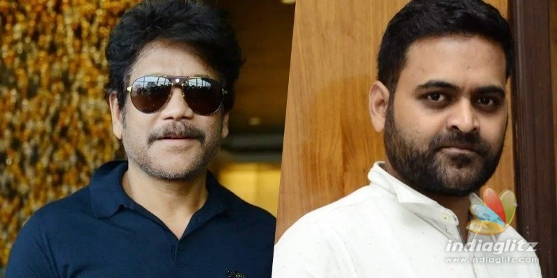 Nagarjuna-Praveen Sattarus movie gets an official update