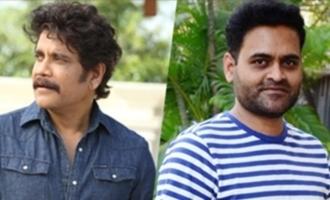 Nagarjuna's new heroine for Praveen Sattaru's movie found