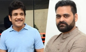 Here is what made Nagarjuna accept Praveen Sattaru's film
