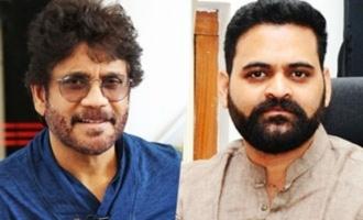 Talented action choreographers for Nagarjuna-Praveen Sattaru movie