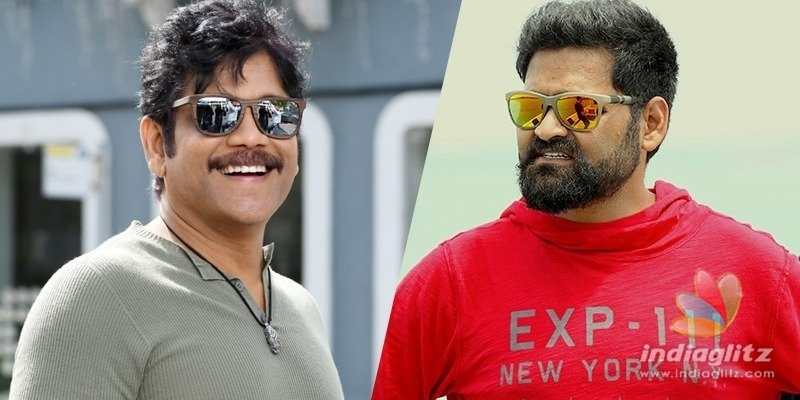 Nagarjunas role in Praveen Sattarus action flick revealed!