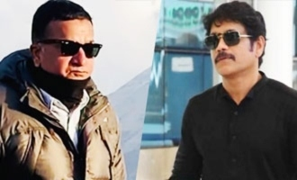 Vicky Kaushal's dad Sham is mounting stunts for Nagarjuna's 'Wild Dog'
