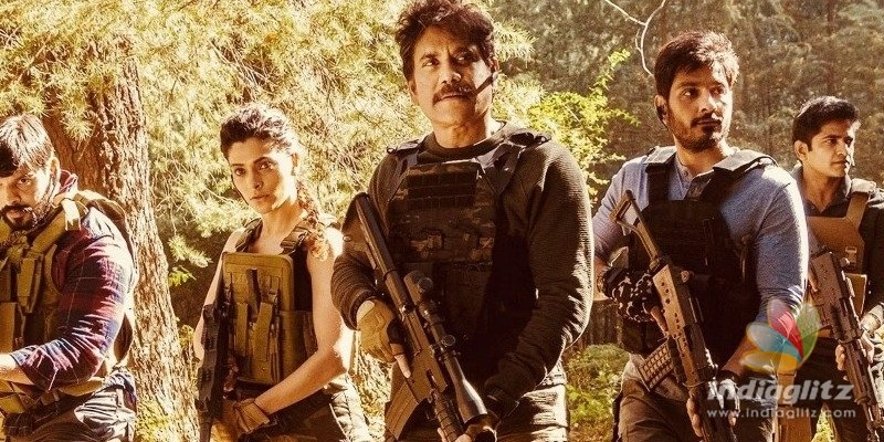 Nagarjunas Wild Dog seals a wild deal for direct OTT release?