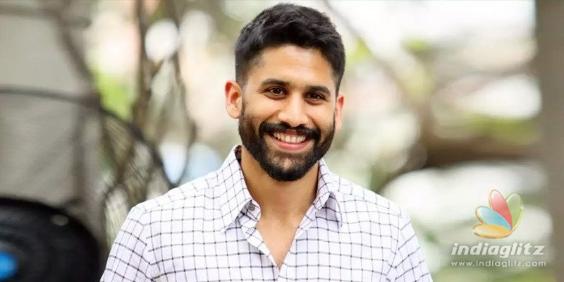 Naga Chaitanya signs up for a new film