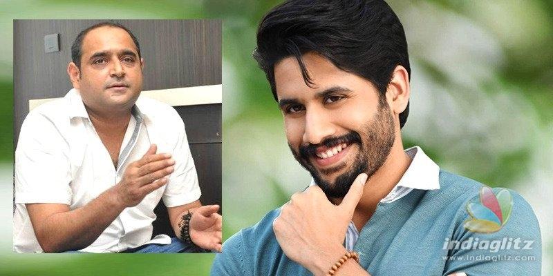 Naga Chaitanya and Vikram film locked?