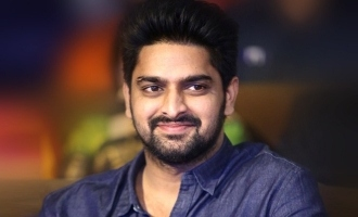 Naga Shaurya uses Janata Curfew to learn avakai-making!