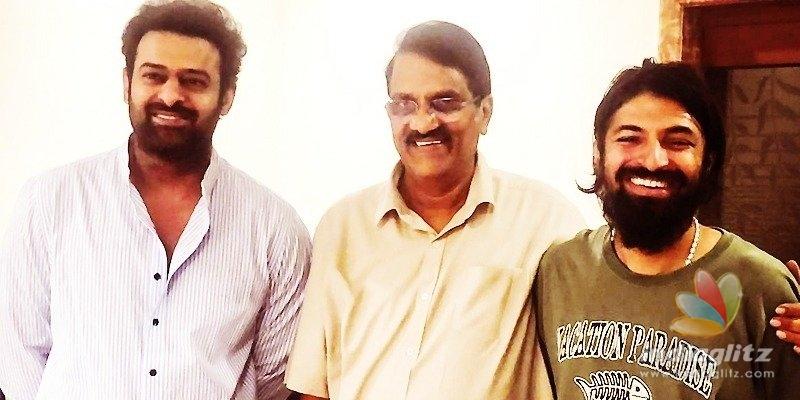 Prabhas film will be pan-world: Nag Ashwin