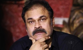 Naga Babu slams Balakrishna after 'real estate deals' charge