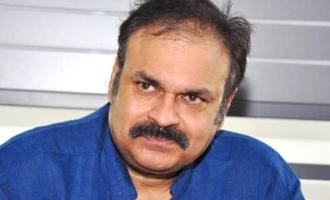 Nagababu comments on Vijaya Sai Reddy