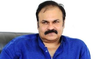 థ్యాంక్యూ సీఎం జగన్ గారూ.. : నాగబాబు