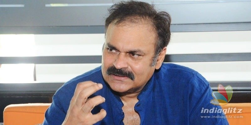 TDP will be served a 7-course meal: Naga Babu