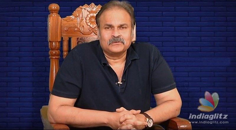 Naga Babu makes angry comments on SP Balasubrahmanyam