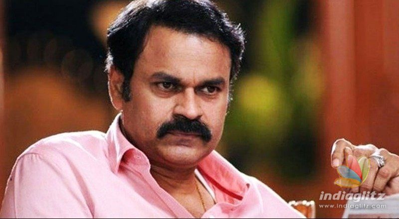 What happened to your breed then, Balayya: Nagababu