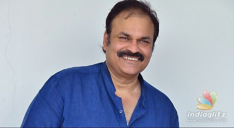Naga Babu refers to Sri Reddy-Pawan episode, mocks TV channel