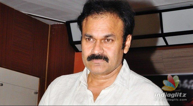 Balakrishna doesnt have respect for different castes: Naga Babu