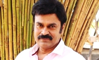No differences with Balakrishna I have special respect Nagababu