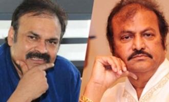 Naga Babu makes sensational remarks against Mohan Babu