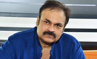 Balakrishna is a very good comedian, shocking Naga Babu says