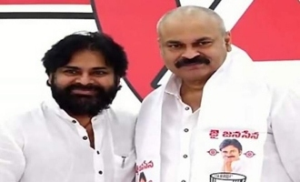 Mega brother Nagababu to join party!