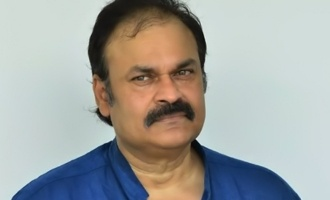 Naga Babu capitalizes on goof-up to bat for Pawan