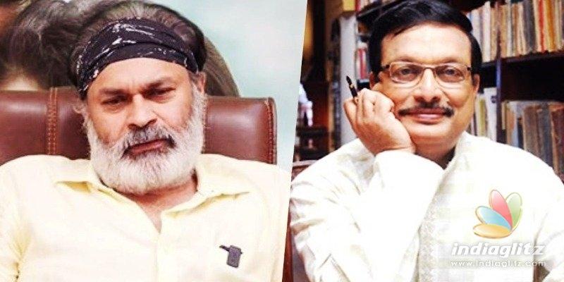 After controversy, Naga Babu & Yandamuri are on good terms