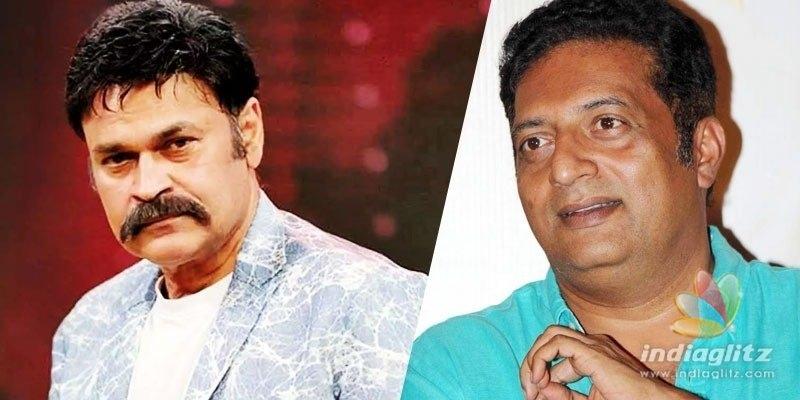 Naga Babu slams Prakash Raj, says BJP-Jana Sena have long-term view