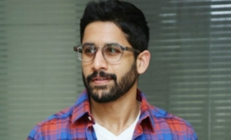 Naga Chaitanya is 'pained' by media reports on personal life
