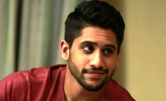 Big moves in Naga Chaitanya's career