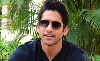 'Majili' is an honest, realistic film: Naga Chaitanya