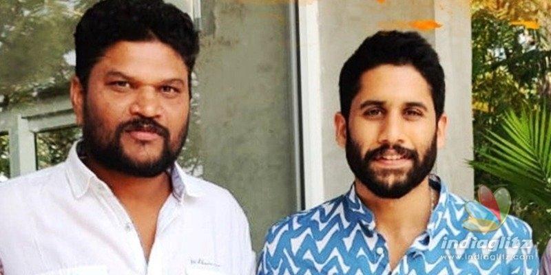 Naga Chaitanya confirms movie with Mahesh Babus director