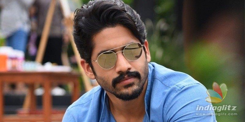 Naga Chaitanya to make OTT debut with young director