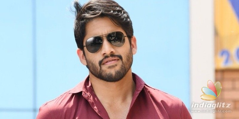 Naga Chaitanya teams up with acclaimed director for OTT debut