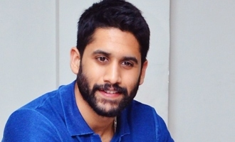 Horoscope is the villain in 'Venky Mama': Naga Chaitanya