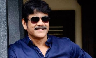 I am donating Rs 1 Cr for now: Nagarjuna