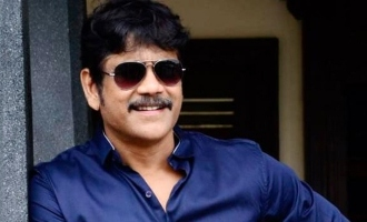 Nagarjuna donates Rs 1 Cr to cine workers