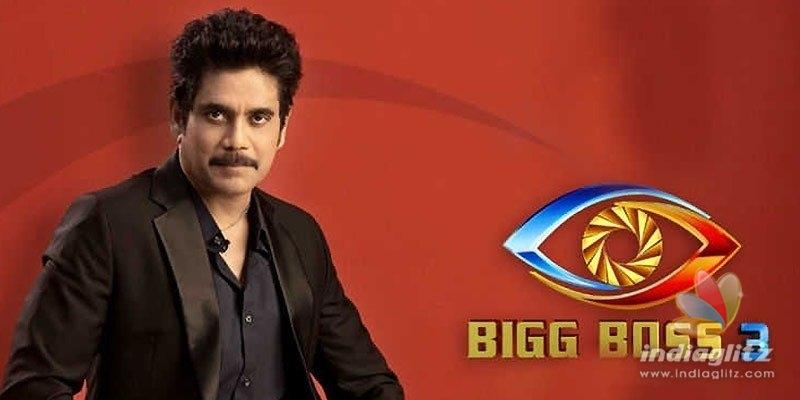 Dont go by Bigg Boss rumours, says Nagarjuna