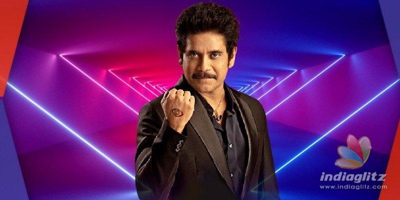 Nagarjuna thanks as 4.50 Cr viewers tune into Bigg Boss