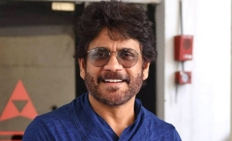 Akkineni Nagarjuna gives update on 'Bangarraju'