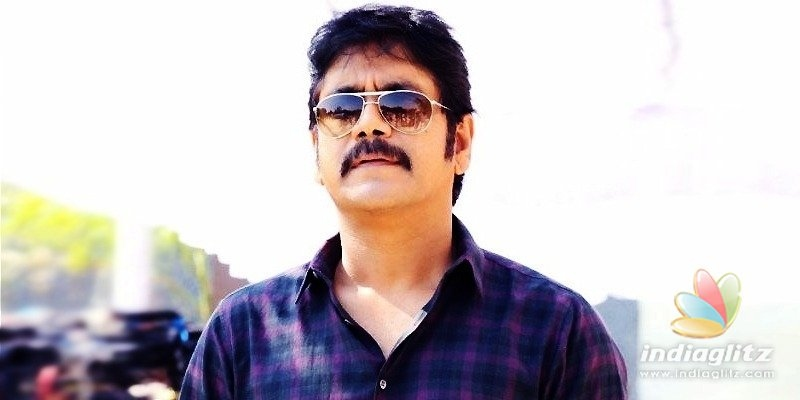 Nagarjuna is kicked about Brahmastra release date