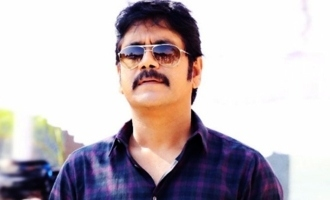 Nagarjuna is kicked about 'Brahmastra' release date