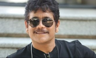 nagarjuna movie too will be in two parts