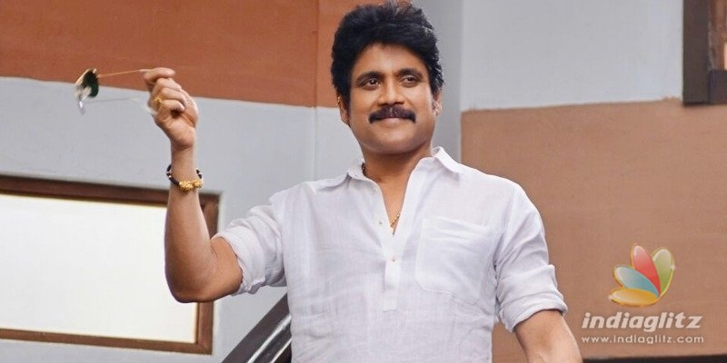Nag fans wonder about Bangarraju sequel!