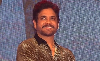 'Learn that from Tarak', Nag tells son
